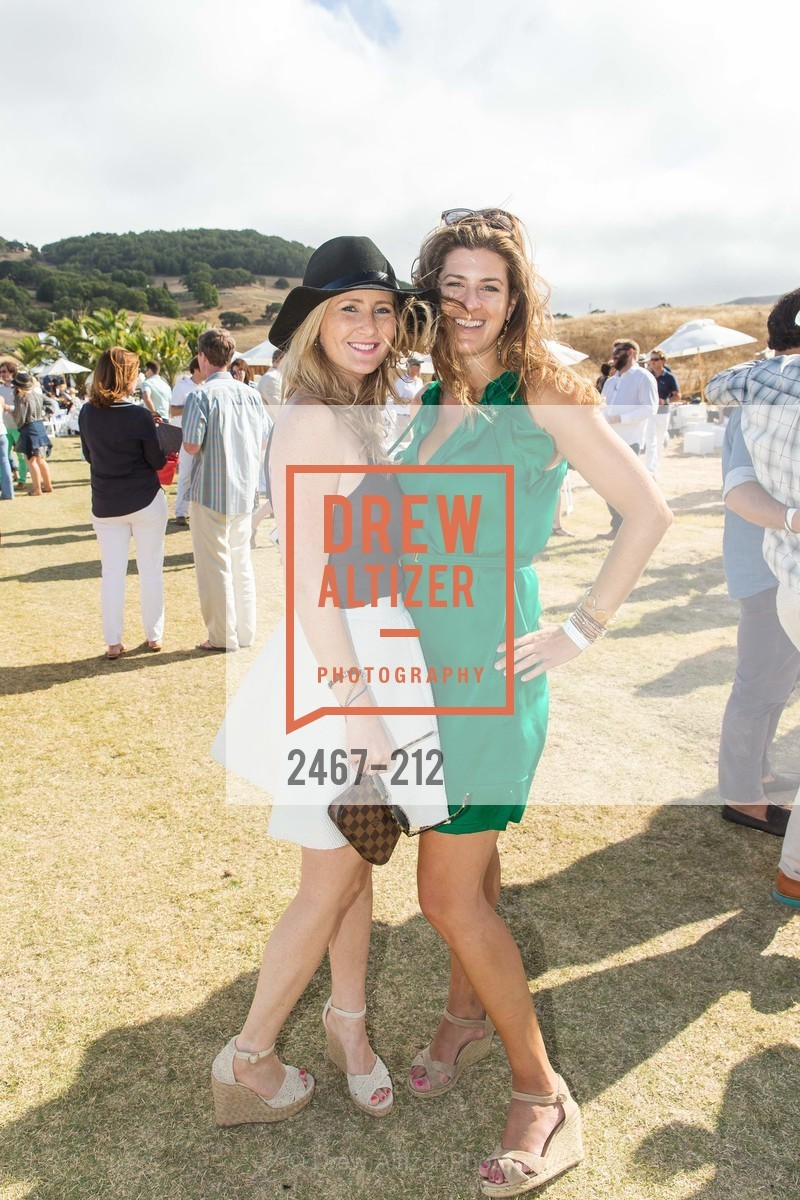 Cara Killackey, Lisa Hurwich, Stick & Ball Oyster Cup Polo Tournament, Cerro Pampa Polo Club, July 25th, 2015,Drew Altizer, Drew Altizer Photography, full-service event agency, private events, San Francisco photographer, photographer California