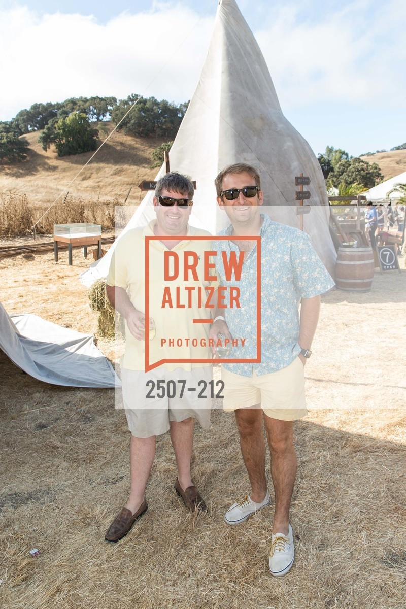 Jody Harris, Chris Hemphill, Stick & Ball Oyster Cup Polo Tournament, Cerro Pampa Polo Club, July 25th, 2015,Drew Altizer, Drew Altizer Photography, full-service agency, private events, San Francisco photographer, photographer california
