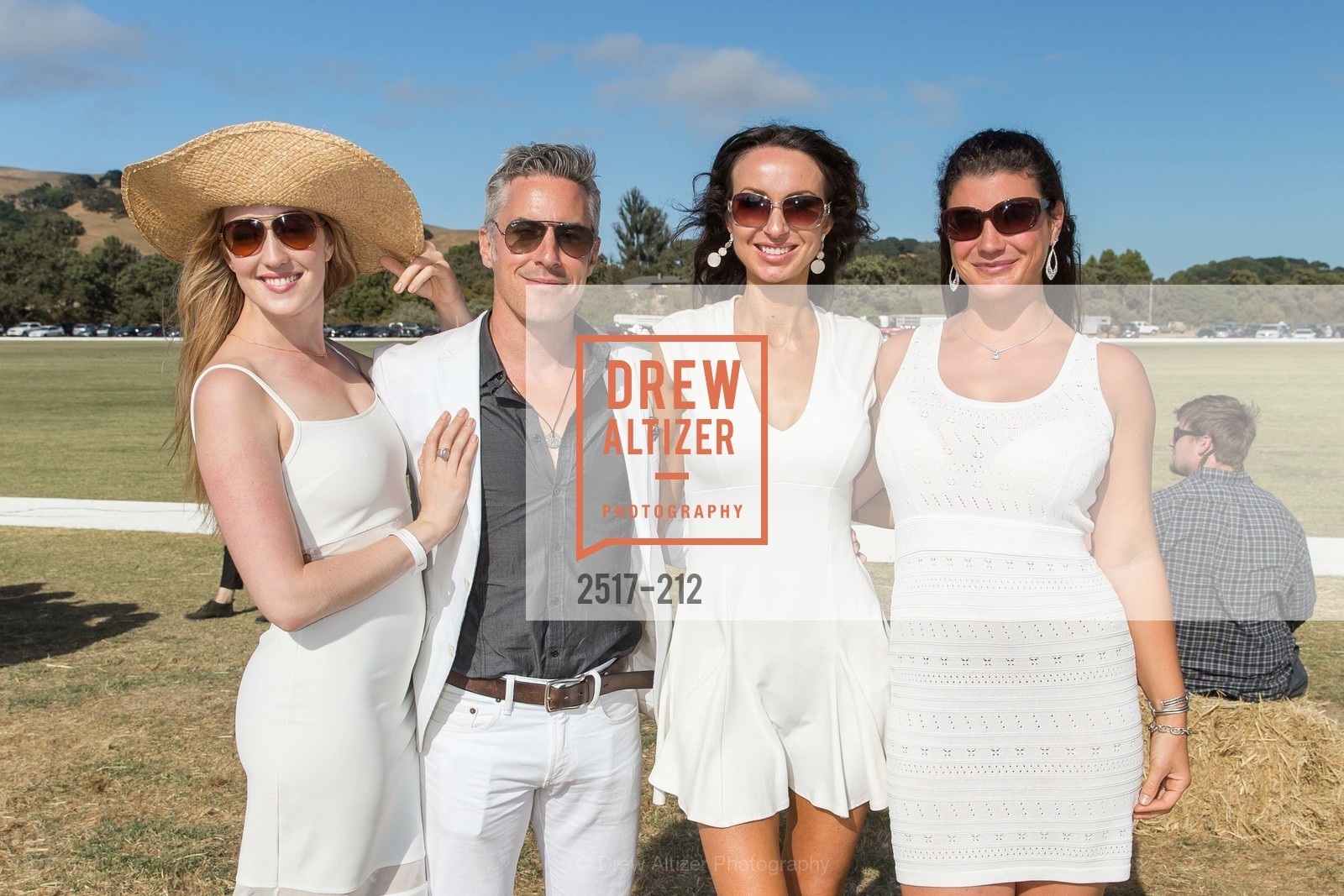 Alison Dibella, Eoin Harrington, Lisa Faer, Beth Whaley, Stick & Ball Oyster Cup Polo Tournament, Cerro Pampa Polo Club, July 25th, 2015,Drew Altizer, Drew Altizer Photography, full-service agency, private events, San Francisco photographer, photographer california