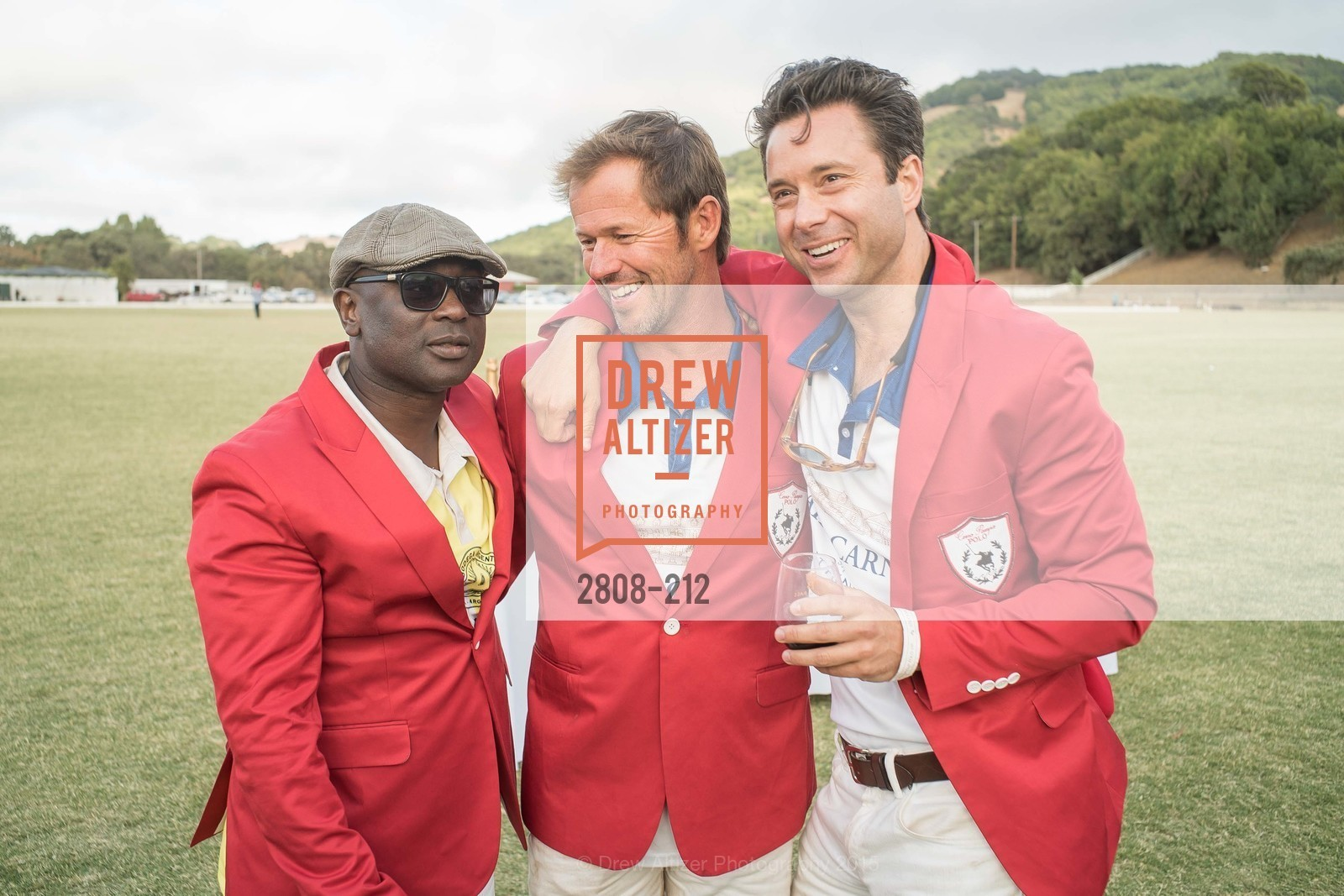 Akin Sotomi, Karl Hasz, Noah Lewis, Stick & Ball Oyster Cup Polo Tournament, Cerro Pampa Polo Club, July 25th, 2015,Drew Altizer, Drew Altizer Photography, full-service agency, private events, San Francisco photographer, photographer california