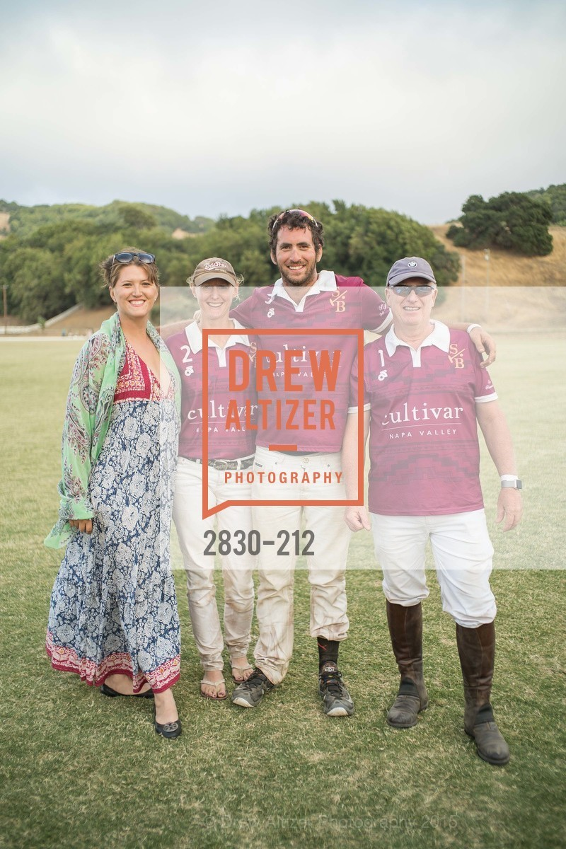 Margo Buchanan, Heather Lake, Jess Scheraga, Richard Biley, Stick & Ball Oyster Cup Polo Tournament, Cerro Pampa Polo Club, July 25th, 2015,Drew Altizer, Drew Altizer Photography, full-service agency, private events, San Francisco photographer, photographer california