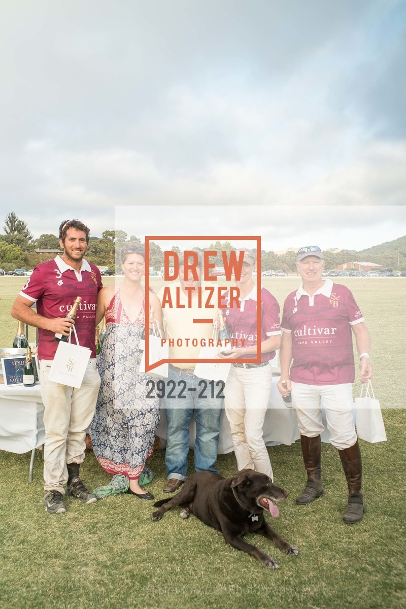 Jess Scheraga, Margo Buchanan, Jody Harris, Heather Lake, Richard Biley, Stick & Ball Oyster Cup Polo Tournament, Cerro Pampa Polo Club, July 25th, 2015,Drew Altizer, Drew Altizer Photography, full-service event agency, private events, San Francisco photographer, photographer California