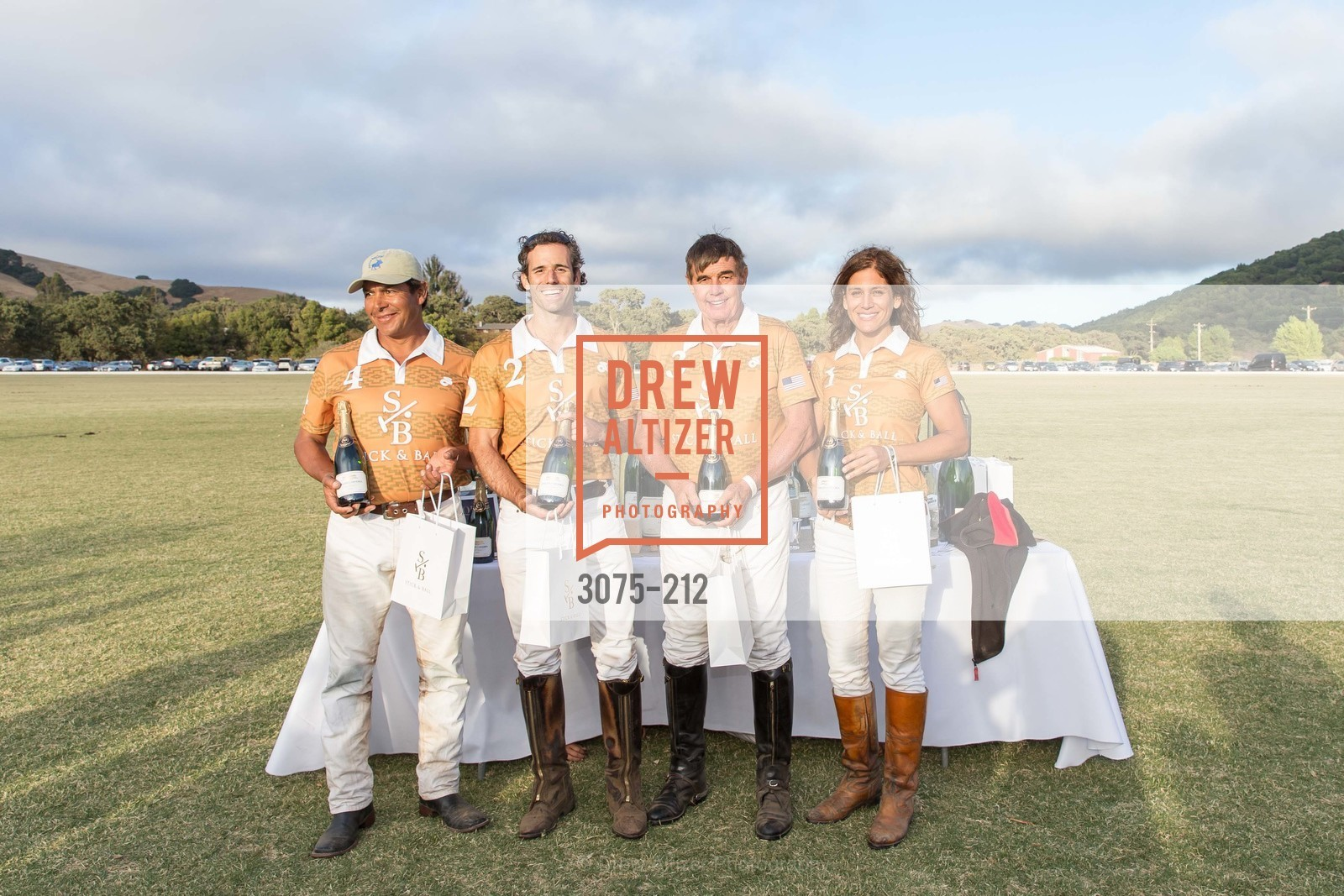 Santos Arriola, Pat Nesbitt, Elizabeth Welborn, Stick & Ball Oyster Cup Polo Tournament, Cerro Pampa Polo Club, July 25th, 2015,Drew Altizer, Drew Altizer Photography, full-service agency, private events, San Francisco photographer, photographer california