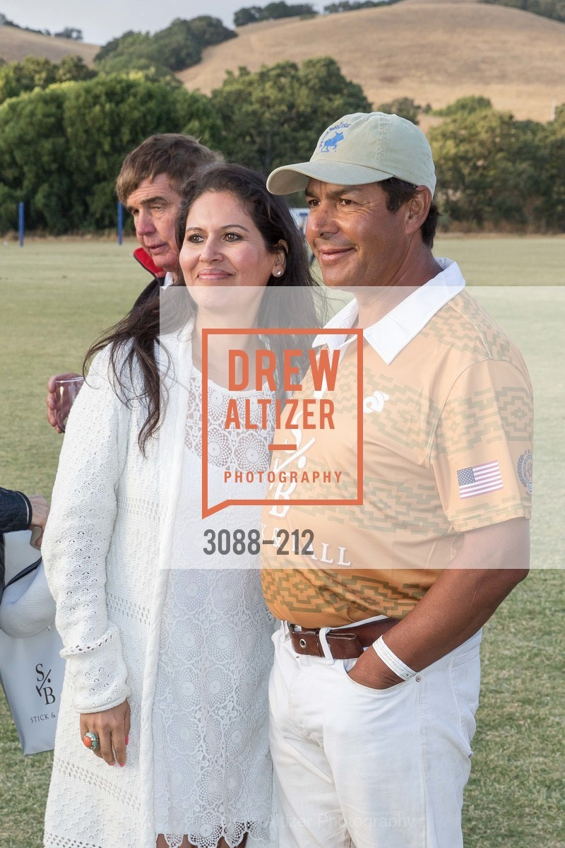 Patty Sanchez, Santos Arriola, Stick & Ball Oyster Cup Polo Tournament, Cerro Pampa Polo Club, July 25th, 2015,Drew Altizer, Drew Altizer Photography, full-service agency, private events, San Francisco photographer, photographer california