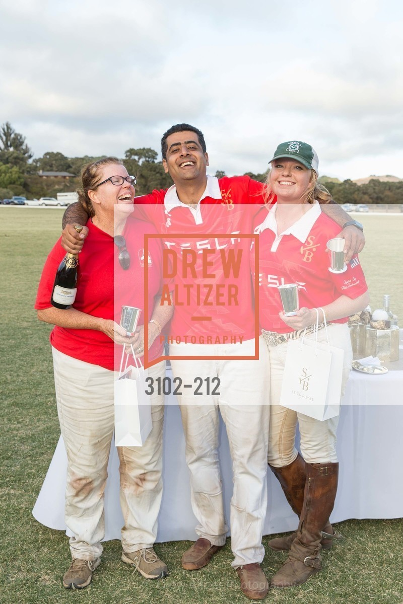 Bonnie Magill, Hassan Khan, Raeann Magill, Stick & Ball Oyster Cup Polo Tournament, Cerro Pampa Polo Club, July 25th, 2015,Drew Altizer, Drew Altizer Photography, full-service agency, private events, San Francisco photographer, photographer california