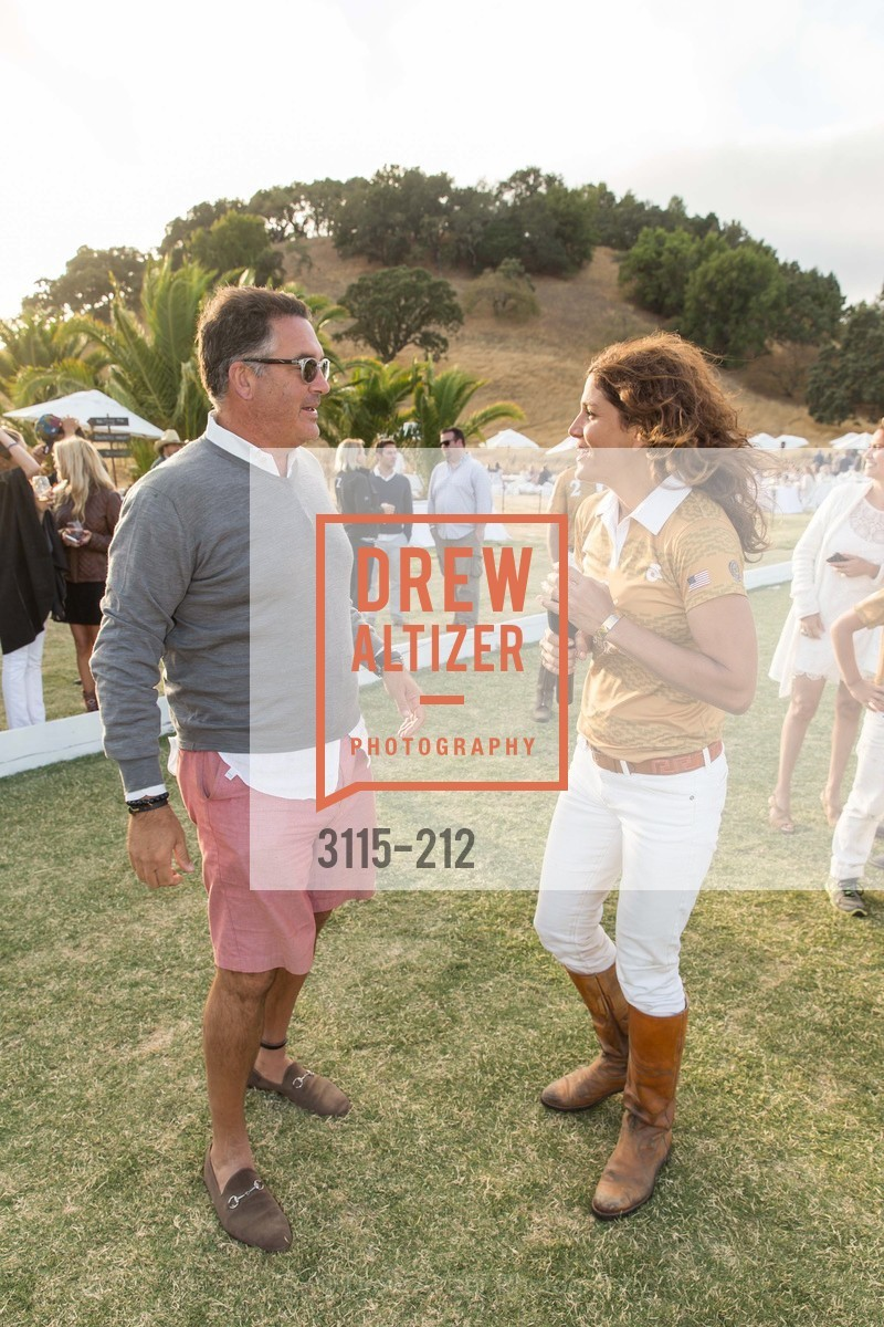 Michael Polenske, Elizabeth Welborn, Stick & Ball Oyster Cup Polo Tournament, Cerro Pampa Polo Club, July 25th, 2015,Drew Altizer, Drew Altizer Photography, full-service agency, private events, San Francisco photographer, photographer california