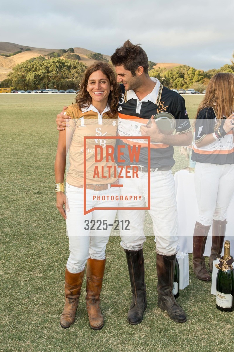 Elizabeth Welborn, Ignacio Deltour, Stick & Ball Oyster Cup Polo Tournament, Cerro Pampa Polo Club, July 25th, 2015,Drew Altizer, Drew Altizer Photography, full-service agency, private events, San Francisco photographer, photographer california