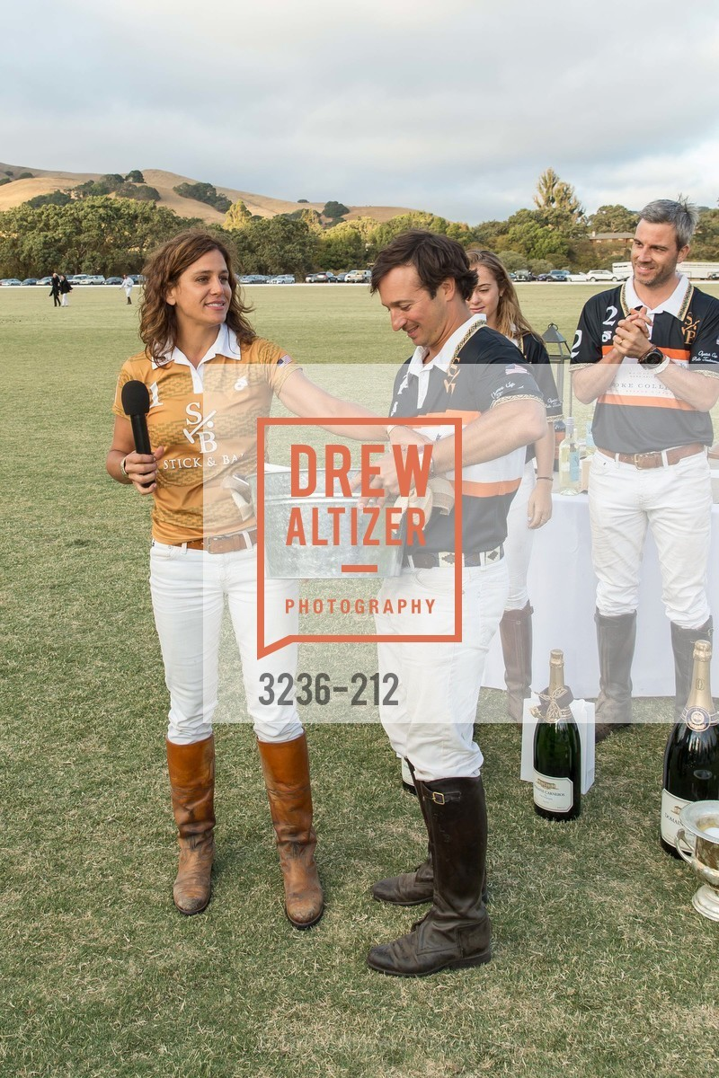 Elizabeth Welborn, John Bickford, Stick & Ball Oyster Cup Polo Tournament, Cerro Pampa Polo Club, July 25th, 2015,Drew Altizer, Drew Altizer Photography, full-service agency, private events, San Francisco photographer, photographer california