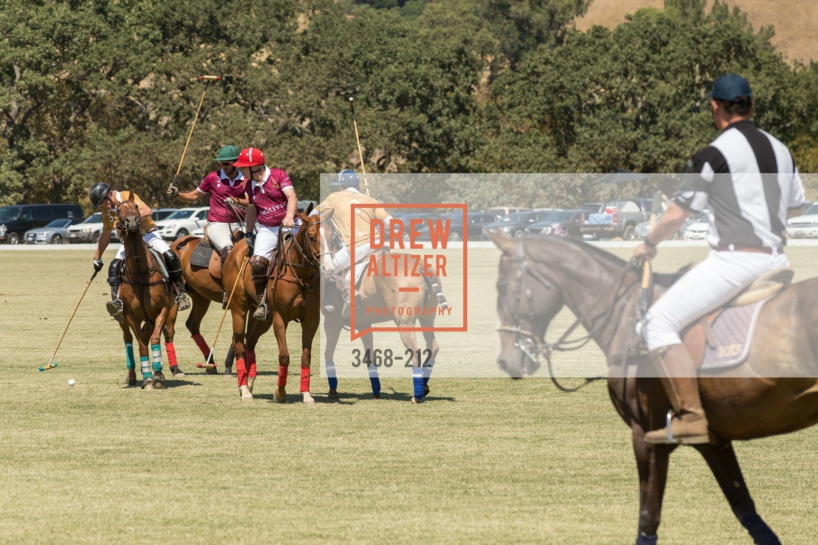 Polo Match, Photo #3468-212