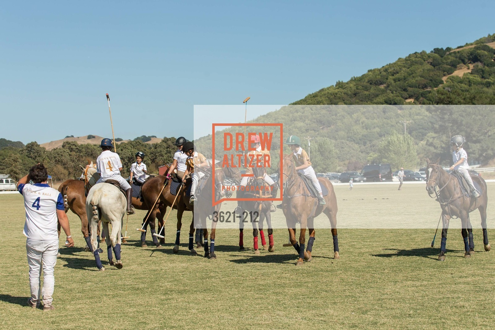Polo Match, Photo #3621-212