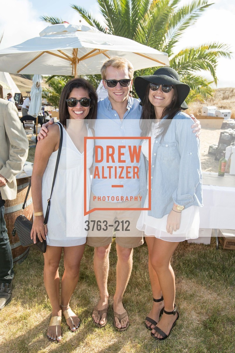Lucia Vasquez, Kevin McNamara, Jessica Bordoley, Stick & Ball Oyster Cup Polo Tournament, Cerro Pampa Polo Club, July 25th, 2015,Drew Altizer, Drew Altizer Photography, full-service agency, private events, San Francisco photographer, photographer california