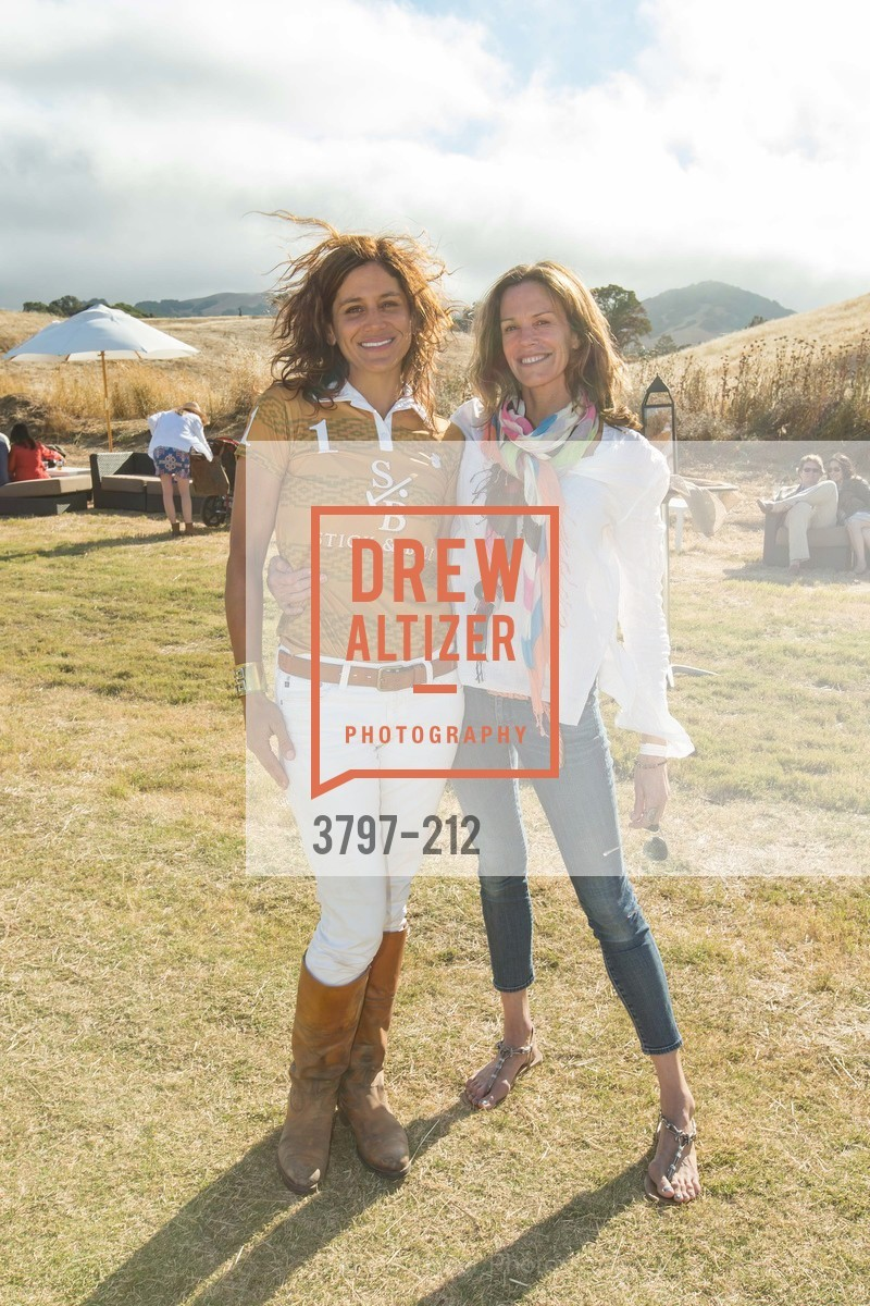 Elizabeth Welborn, Leslie Thieriot, Stick & Ball Oyster Cup Polo Tournament, Cerro Pampa Polo Club, July 25th, 2015,Drew Altizer, Drew Altizer Photography, full-service agency, private events, San Francisco photographer, photographer california