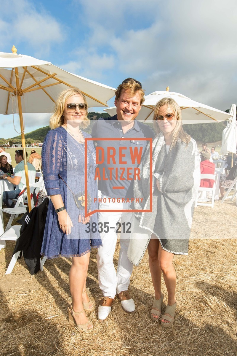 Tania Knox, Jonathan Tower, Sarah Collins, Stick & Ball Oyster Cup Polo Tournament, Cerro Pampa Polo Club, July 25th, 2015,Drew Altizer, Drew Altizer Photography, full-service agency, private events, San Francisco photographer, photographer california