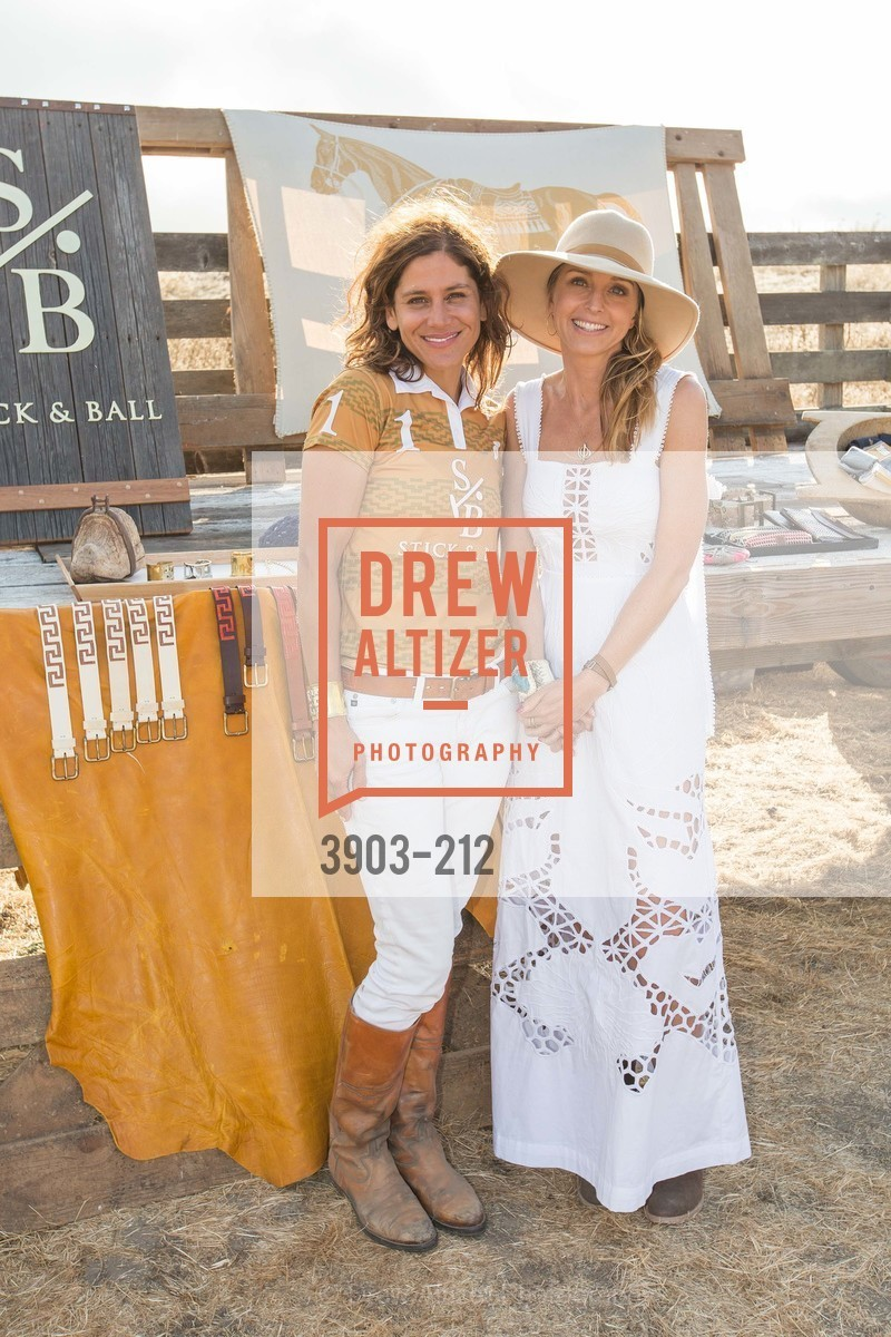 Elizabeth Welborn, Danielle Mourning, Stick & Ball Oyster Cup Polo Tournament, Cerro Pampa Polo Club, July 25th, 2015,Drew Altizer, Drew Altizer Photography, full-service agency, private events, San Francisco photographer, photographer california