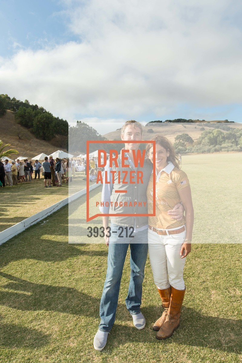 JP Thieriot, Elizabeth Welborn, Stick & Ball Oyster Cup Polo Tournament, Cerro Pampa Polo Club, July 25th, 2015,Drew Altizer, Drew Altizer Photography, full-service agency, private events, San Francisco photographer, photographer california