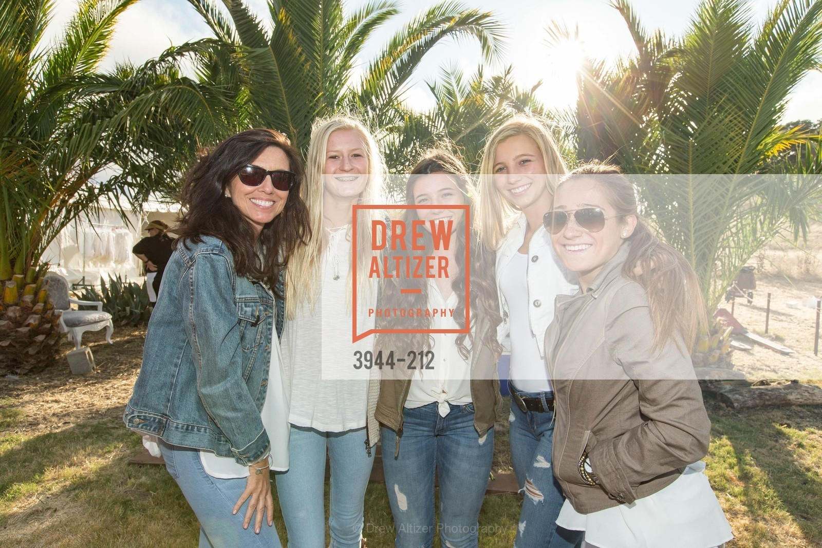 Sydney Chaney, Bridgett Shaeffer, Siena Thomas, Harris Thomas, Gabriella Diaz-Valdes, Stick & Ball Oyster Cup Polo Tournament, Cerro Pampa Polo Club, July 25th, 2015,Drew Altizer, Drew Altizer Photography, full-service agency, private events, San Francisco photographer, photographer california