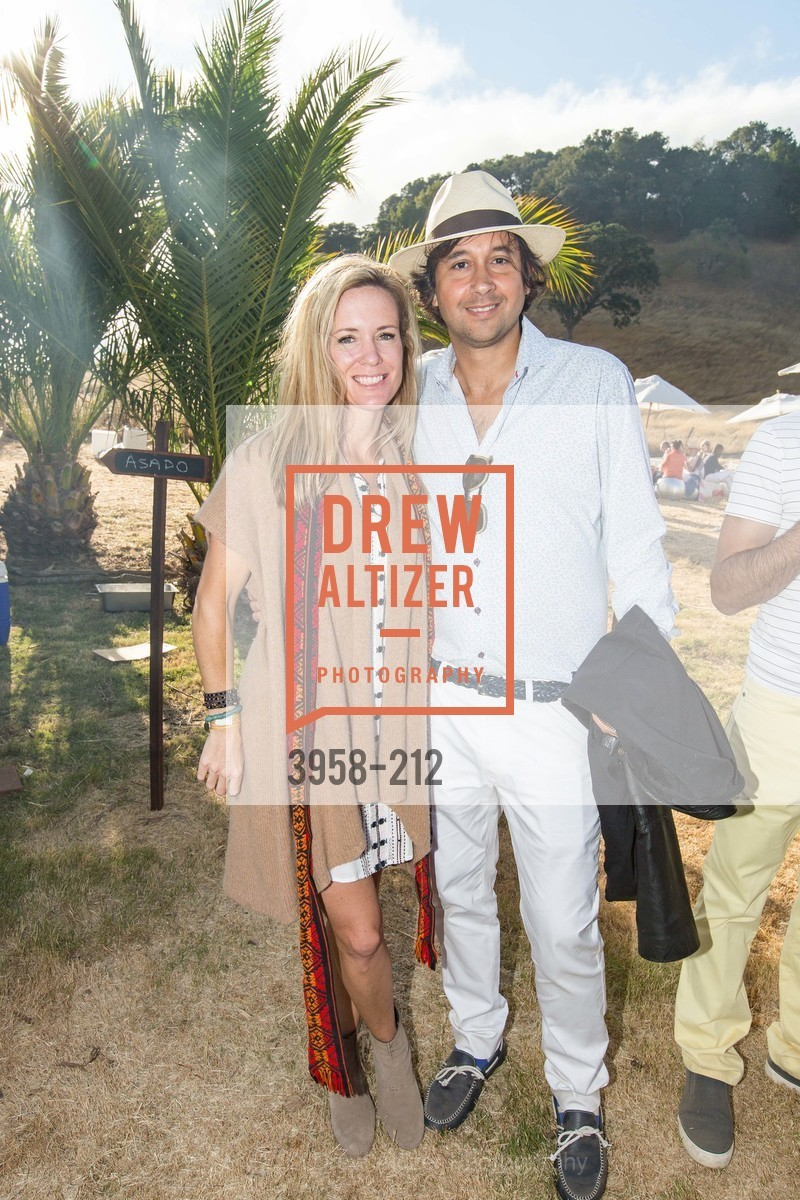 Danielle Daly, Diego Sabaris, Stick & Ball Oyster Cup Polo Tournament, Cerro Pampa Polo Club, July 25th, 2015,Drew Altizer, Drew Altizer Photography, full-service agency, private events, San Francisco photographer, photographer california