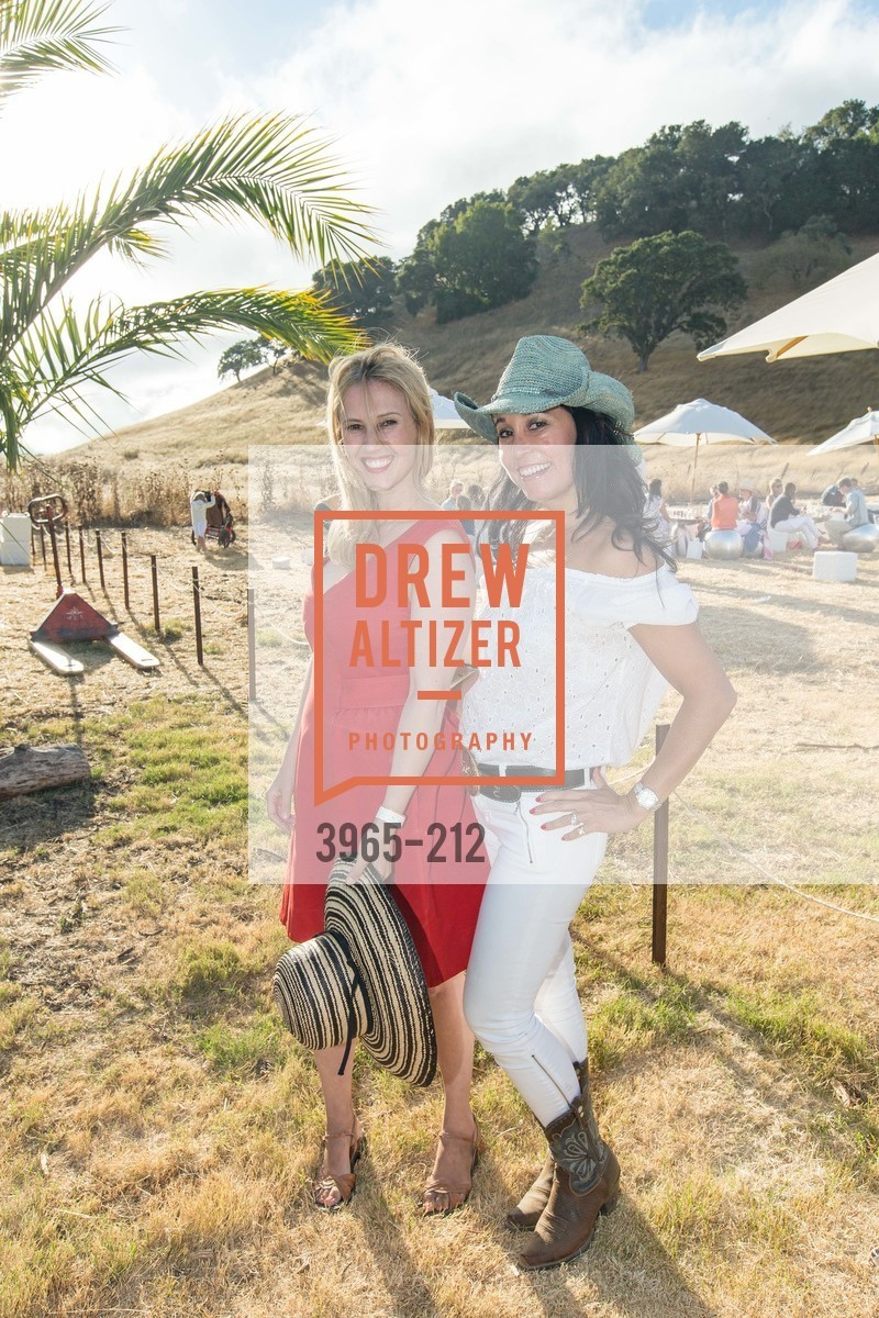Frances Stark, Michelle Molfino, Stick & Ball Oyster Cup Polo Tournament, Cerro Pampa Polo Club, July 25th, 2015,Drew Altizer, Drew Altizer Photography, full-service agency, private events, San Francisco photographer, photographer california