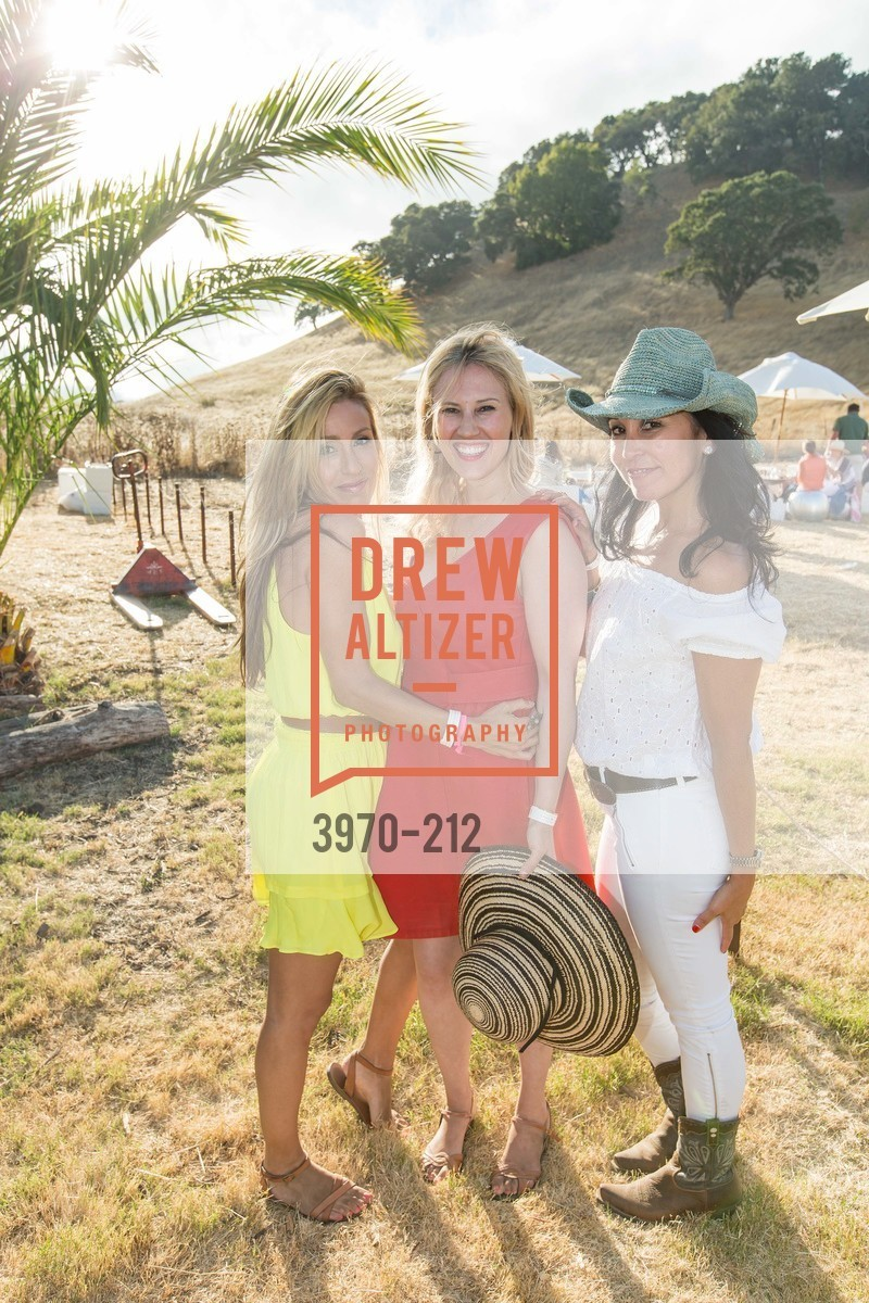 Christine Lowndes, Frances Stark, Michelle Molfino, Stick & Ball Oyster Cup Polo Tournament, Cerro Pampa Polo Club, July 25th, 2015,Drew Altizer, Drew Altizer Photography, full-service agency, private events, San Francisco photographer, photographer california
