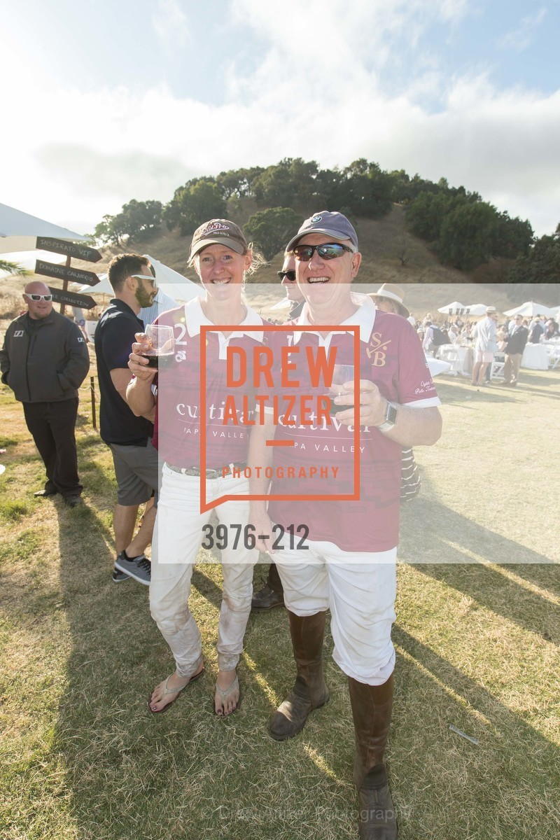 Heather Lake, Richard Biley, Stick & Ball Oyster Cup Polo Tournament, Cerro Pampa Polo Club, July 25th, 2015,Drew Altizer, Drew Altizer Photography, full-service agency, private events, San Francisco photographer, photographer california
