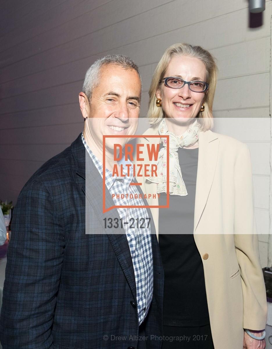 Danny Meyer, Stephanie Haughey, Photo #1331-2127