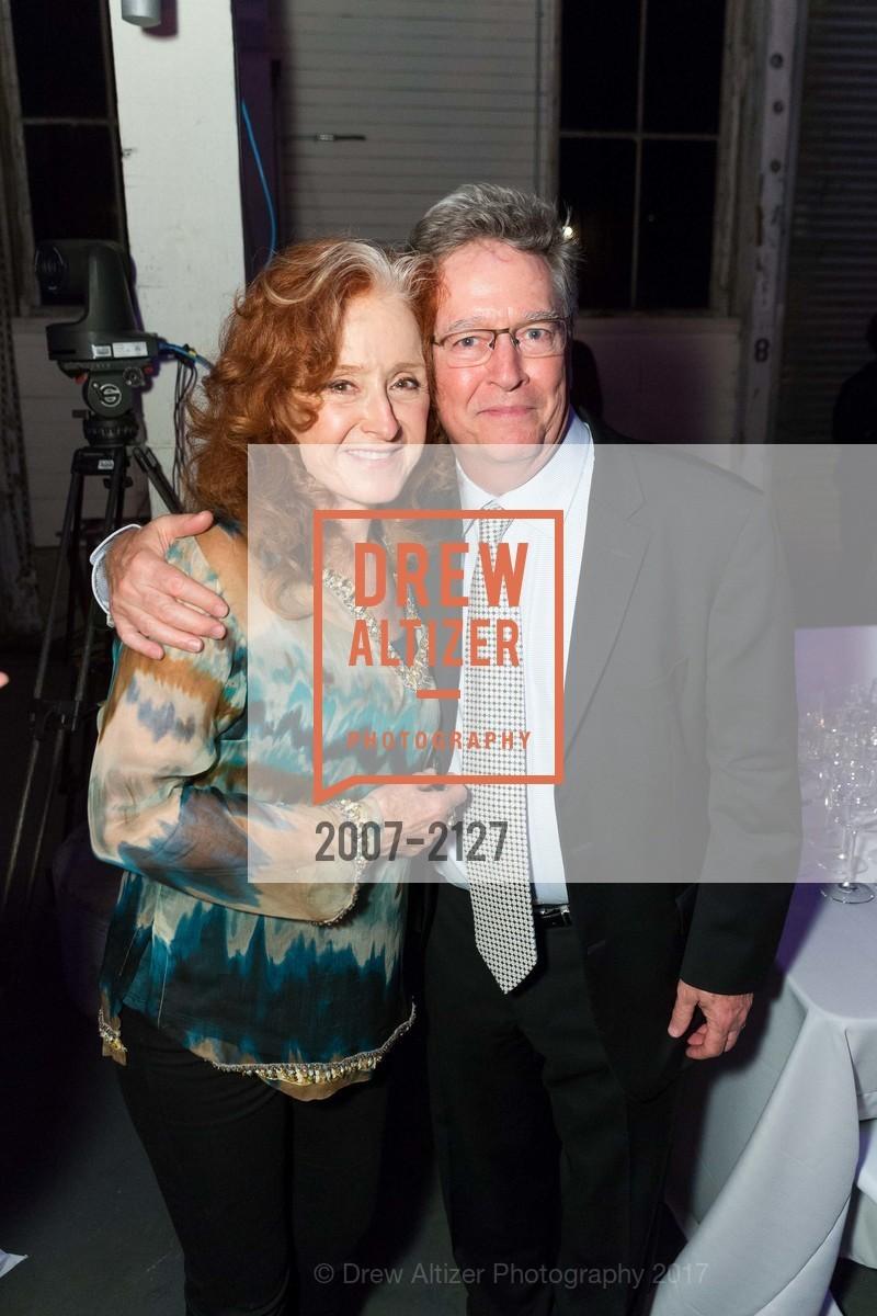 Bonnie Raitt, Ken Cook, Photo #2007-2127