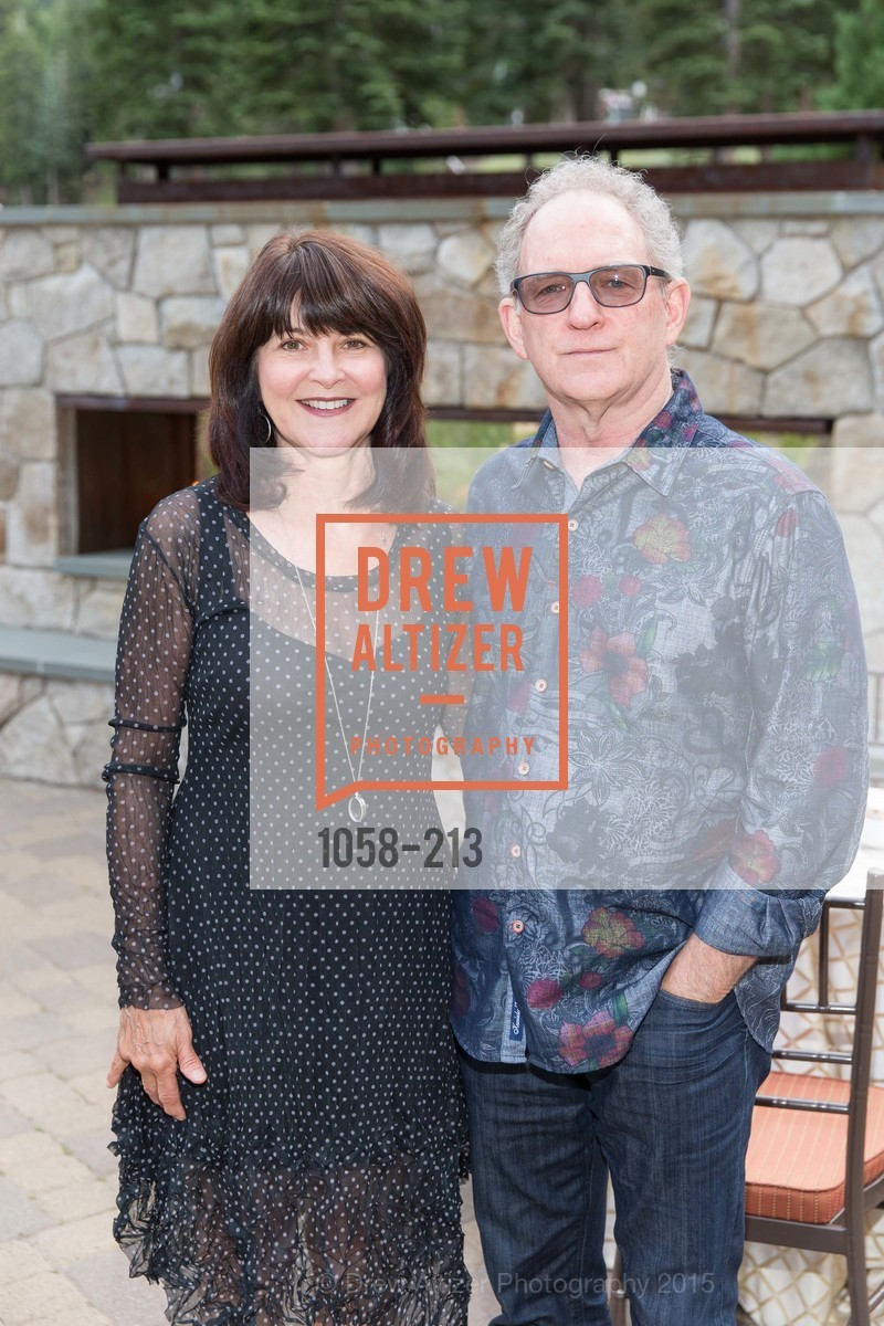Linda McKenzie, Joe McKenzie, League to Save Lake Tahoe Sponsor Cocktail Party, Ritz-Carlton, Lake Tahoe, July 31st, 2015,Drew Altizer, Drew Altizer Photography, full-service agency, private events, San Francisco photographer, photographer california