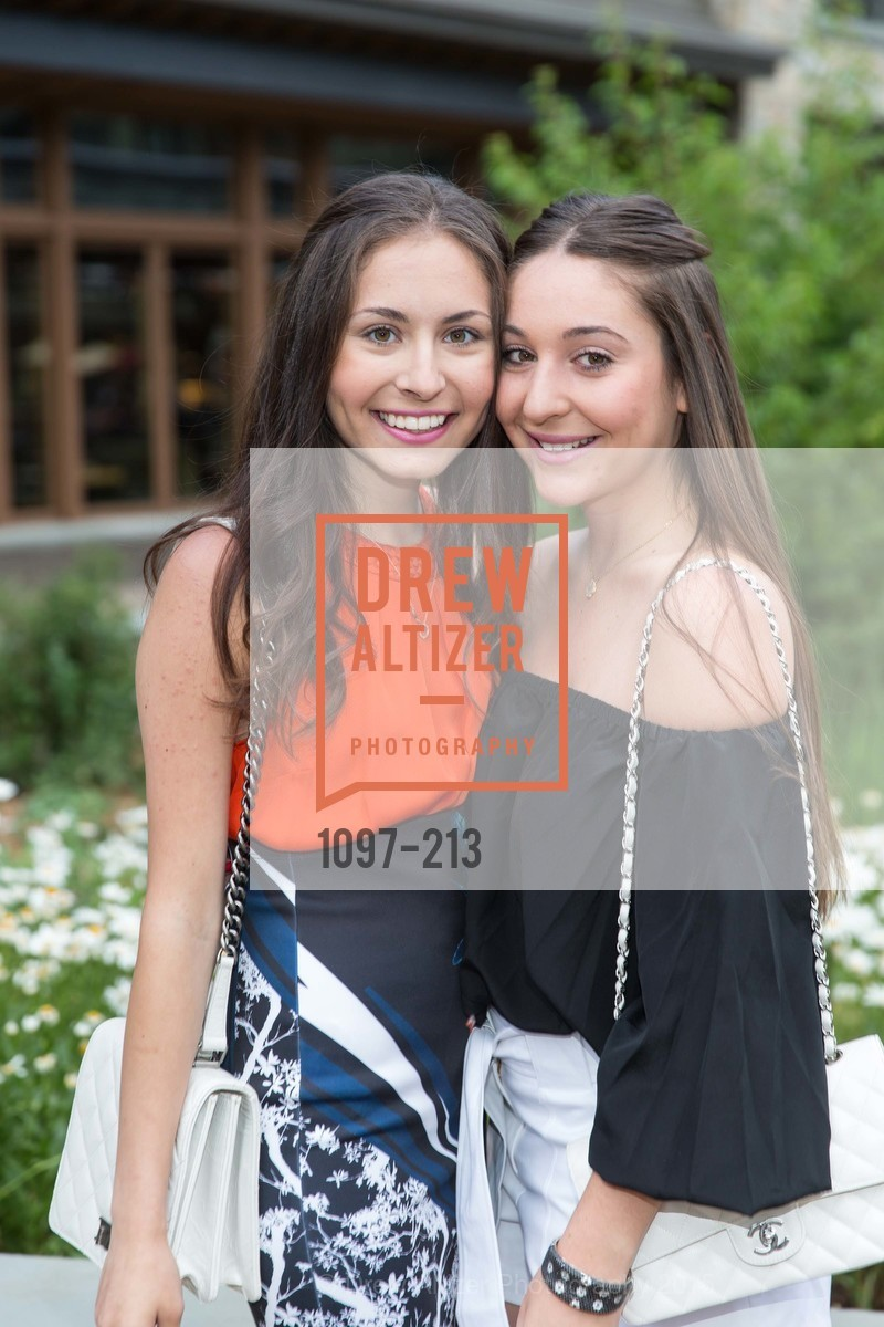 Sydney Seligman, Jenni Gellman, League to Save Lake Tahoe Sponsor Cocktail Party, Ritz-Carlton, Lake Tahoe, July 31st, 2015,Drew Altizer, Drew Altizer Photography, full-service agency, private events, San Francisco photographer, photographer california