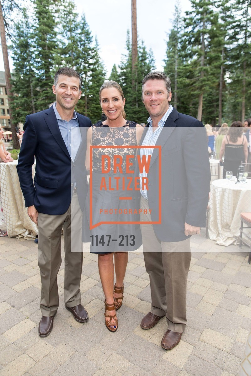 Ash Daggs, Jessica Hickingbotham, J Hickingbotham, League to Save Lake Tahoe Sponsor Cocktail Party, Ritz-Carlton, Lake Tahoe, July 31st, 2015,Drew Altizer, Drew Altizer Photography, full-service event agency, private events, San Francisco photographer, photographer California
