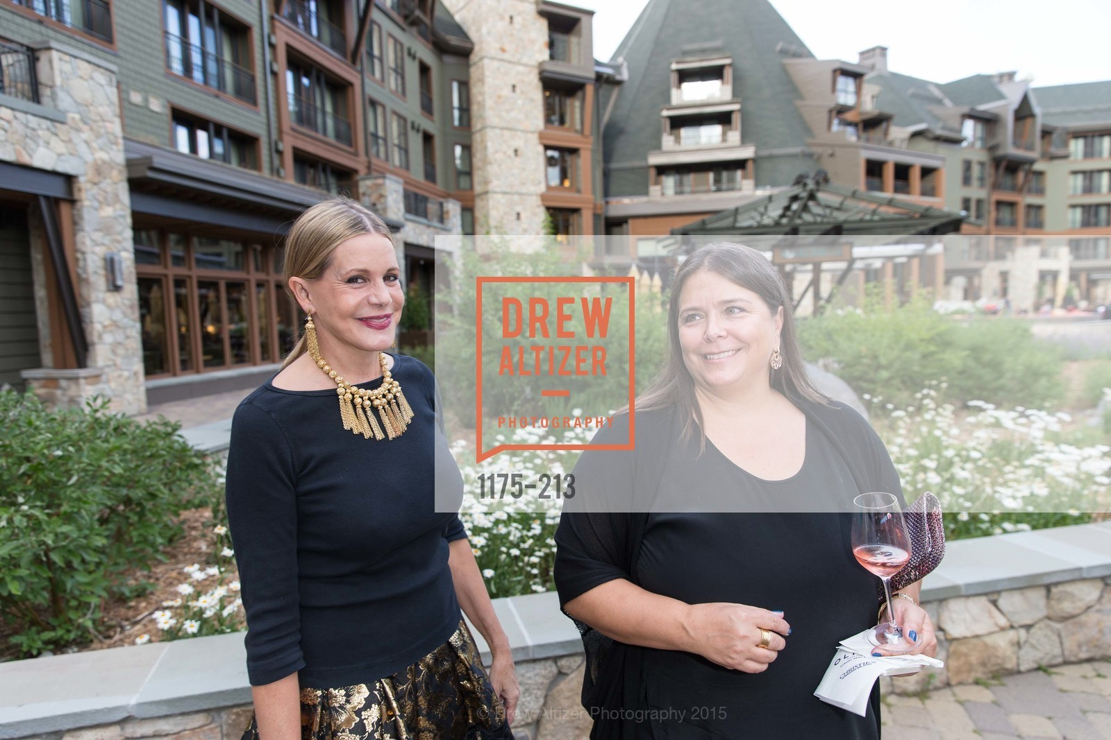 Mary Beth Shimmon, League to Save Lake Tahoe Sponsor Cocktail Party, Ritz-Carlton, Lake Tahoe, July 31st, 2015,Drew Altizer, Drew Altizer Photography, full-service agency, private events, San Francisco photographer, photographer california