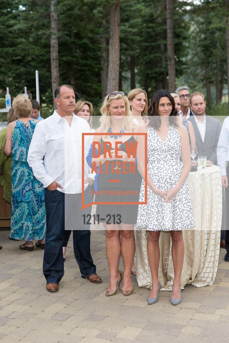 David Brandenburger, Darcie Collins, League to Save Lake Tahoe Sponsor Cocktail Party, Ritz-Carlton, Lake Tahoe, July 31st, 2015,Drew Altizer, Drew Altizer Photography, full-service agency, private events, San Francisco photographer, photographer california