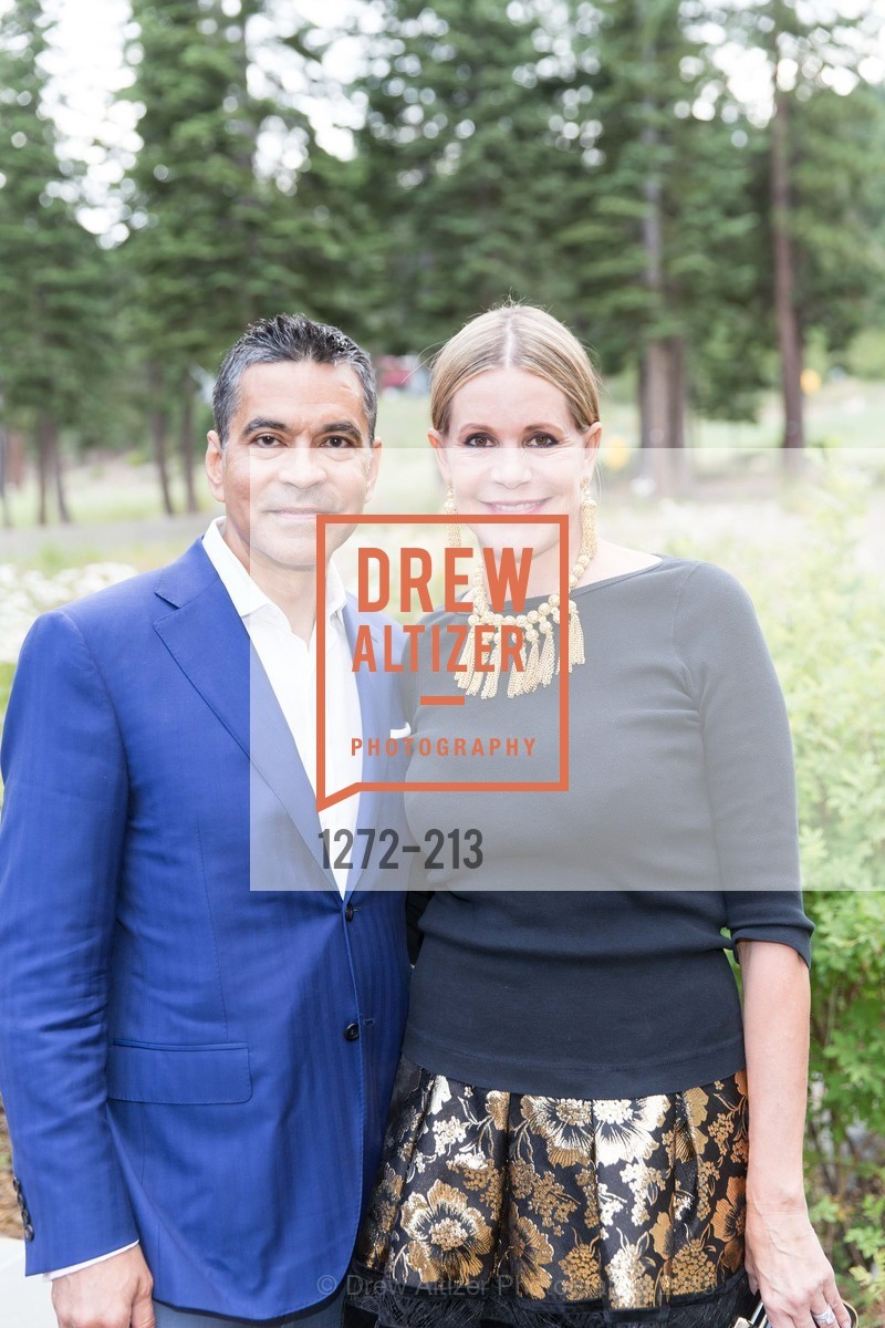 Daniel Diaz, Mary Beth Shimmon, League to Save Lake Tahoe Sponsor Cocktail Party, Ritz-Carlton, Lake Tahoe, July 31st, 2015,Drew Altizer, Drew Altizer Photography, full-service agency, private events, San Francisco photographer, photographer california
