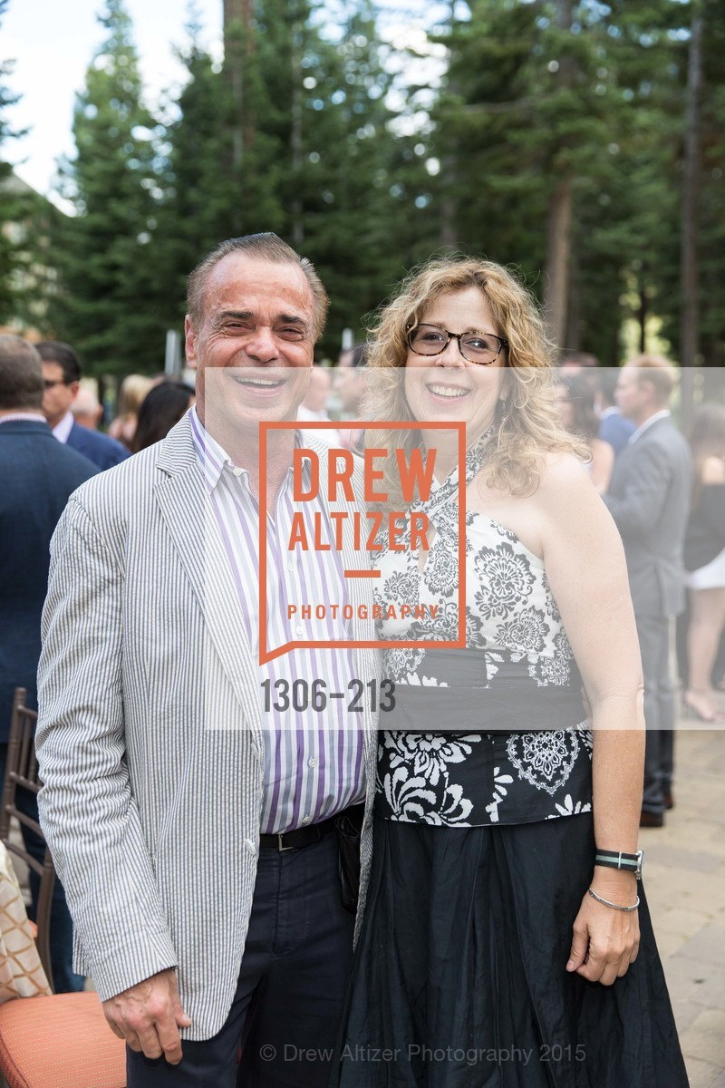 Boaz Mazor, Laure Woods, League to Save Lake Tahoe Sponsor Cocktail Party, Ritz-Carlton, Lake Tahoe, July 31st, 2015,Drew Altizer, Drew Altizer Photography, full-service agency, private events, San Francisco photographer, photographer california