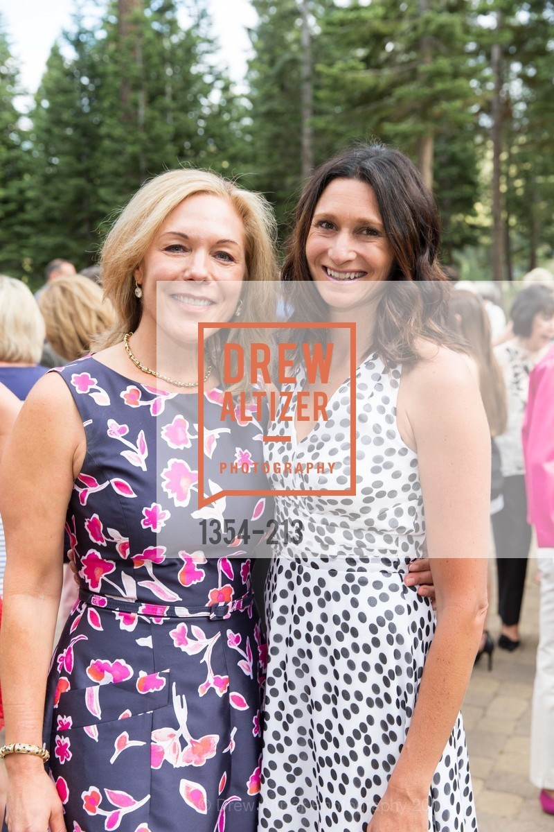 Darayn Hickingbotham, Darcie Collins, League to Save Lake Tahoe Sponsor Cocktail Party, Ritz-Carlton, Lake Tahoe, July 31st, 2015,Drew Altizer, Drew Altizer Photography, full-service agency, private events, San Francisco photographer, photographer california