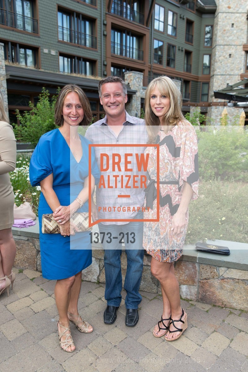 Nora Oliver, Jamie Carter, Catharine Carter, League to Save Lake Tahoe Sponsor Cocktail Party, Ritz-Carlton, Lake Tahoe, July 31st, 2015,Drew Altizer, Drew Altizer Photography, full-service agency, private events, San Francisco photographer, photographer california