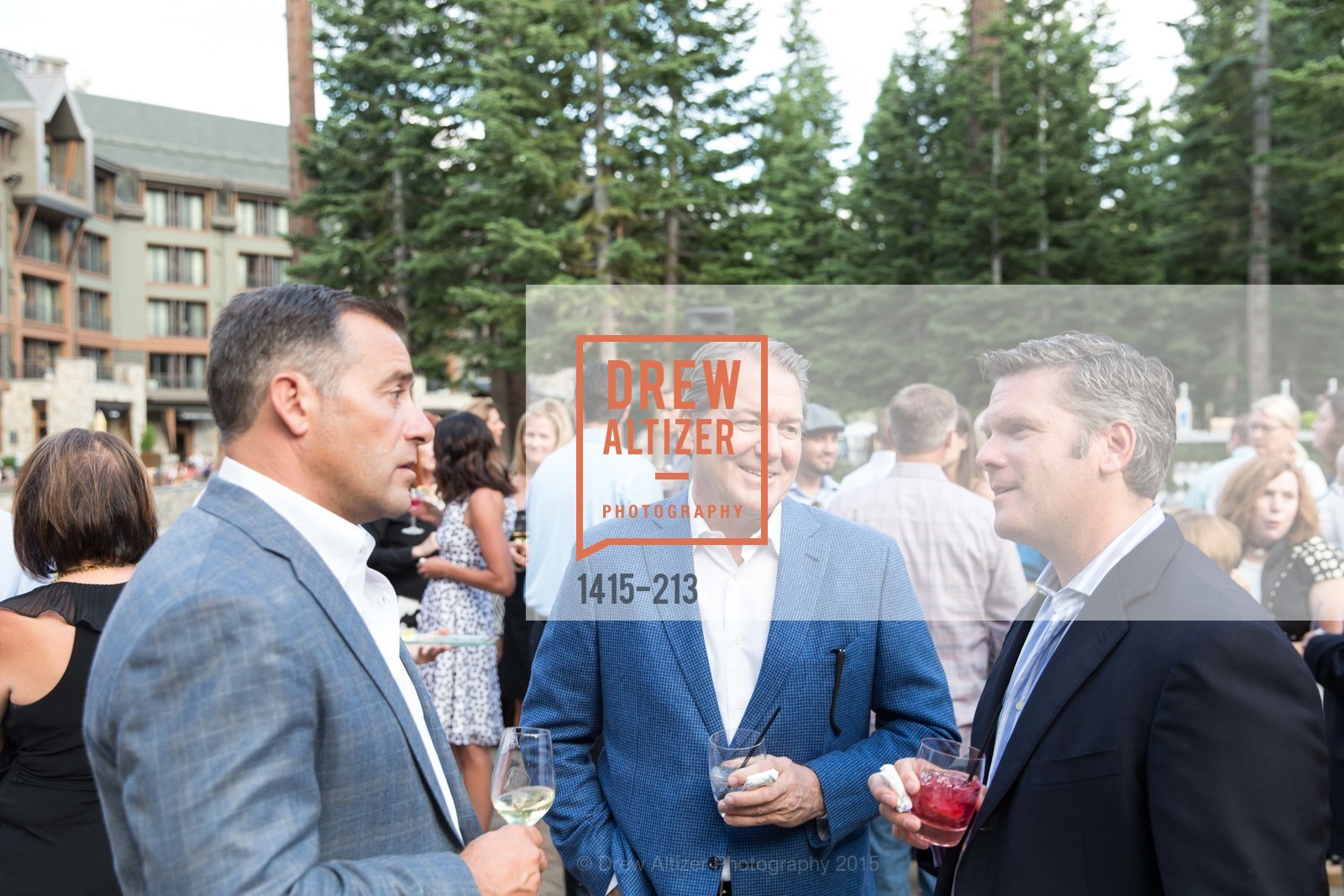 J Hickingbotham, League to Save Lake Tahoe Sponsor Cocktail Party, Ritz-Carlton, Lake Tahoe, July 31st, 2015,Drew Altizer, Drew Altizer Photography, full-service agency, private events, San Francisco photographer, photographer california