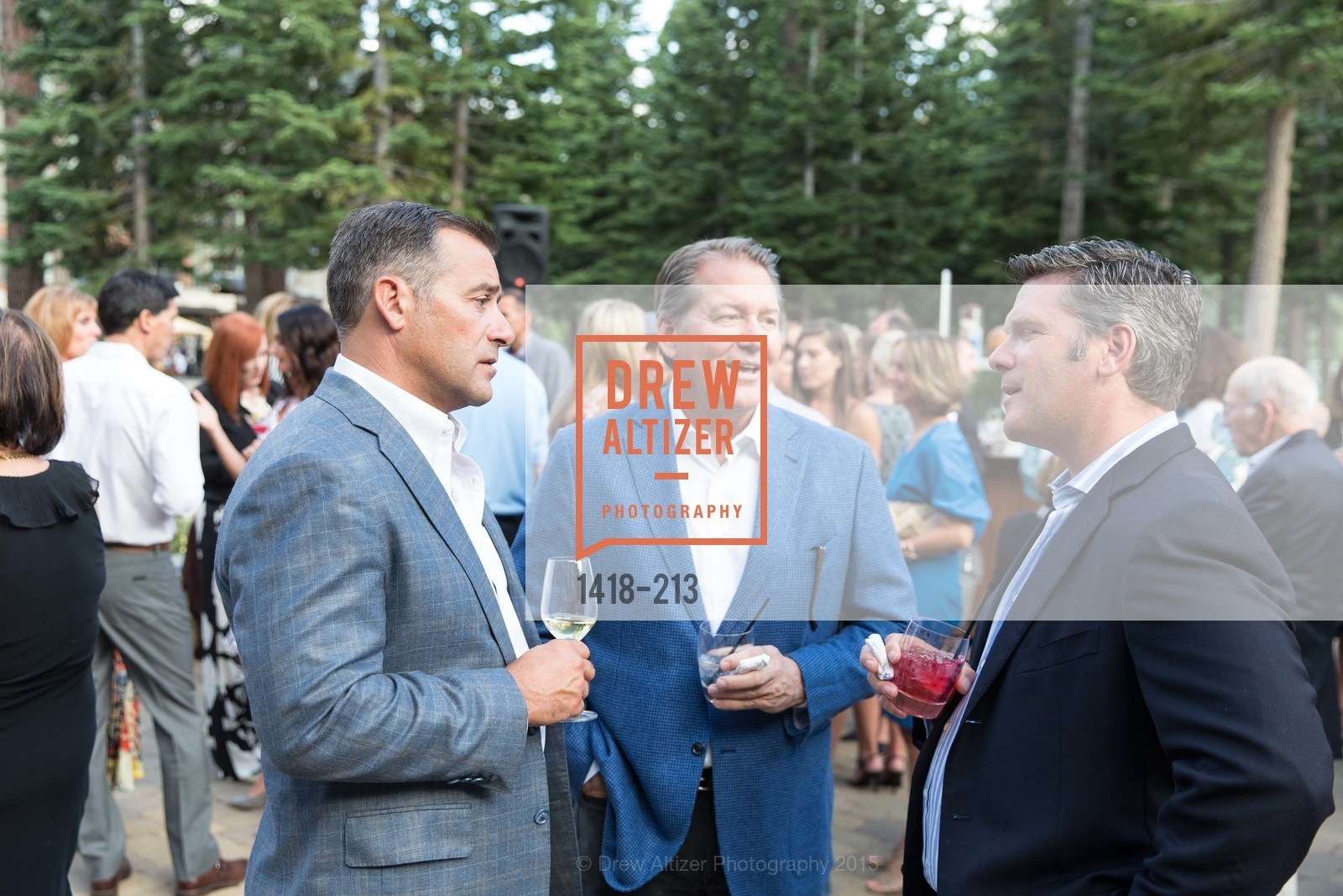 J Hickingbotham, League to Save Lake Tahoe Sponsor Cocktail Party, Ritz-Carlton, Lake Tahoe, July 31st, 2015,Drew Altizer, Drew Altizer Photography, full-service event agency, private events, San Francisco photographer, photographer California