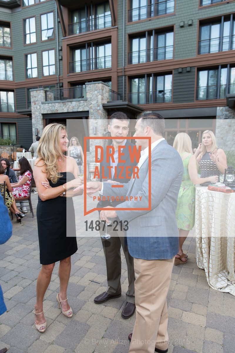 Kelly Daggs, Ash Daggs, League to Save Lake Tahoe Sponsor Cocktail Party, Ritz-Carlton, Lake Tahoe, July 31st, 2015,Drew Altizer, Drew Altizer Photography, full-service agency, private events, San Francisco photographer, photographer california