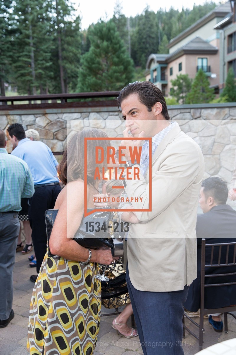 Daniel Paltridge, League to Save Lake Tahoe Sponsor Cocktail Party, Ritz-Carlton, Lake Tahoe, July 31st, 2015,Drew Altizer, Drew Altizer Photography, full-service agency, private events, San Francisco photographer, photographer california