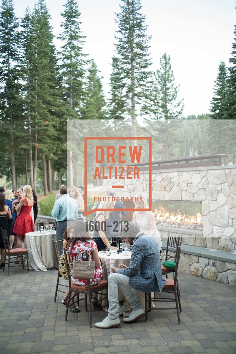 Atmosphere, League to Save Lake Tahoe Sponsor Cocktail Party, Ritz-Carlton, Lake Tahoe, July 31st, 2015,Drew Altizer, Drew Altizer Photography, full-service agency, private events, San Francisco photographer, photographer california