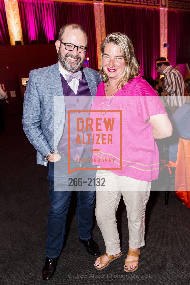 James Leventhal, Karen Klier, Photo #266-2132