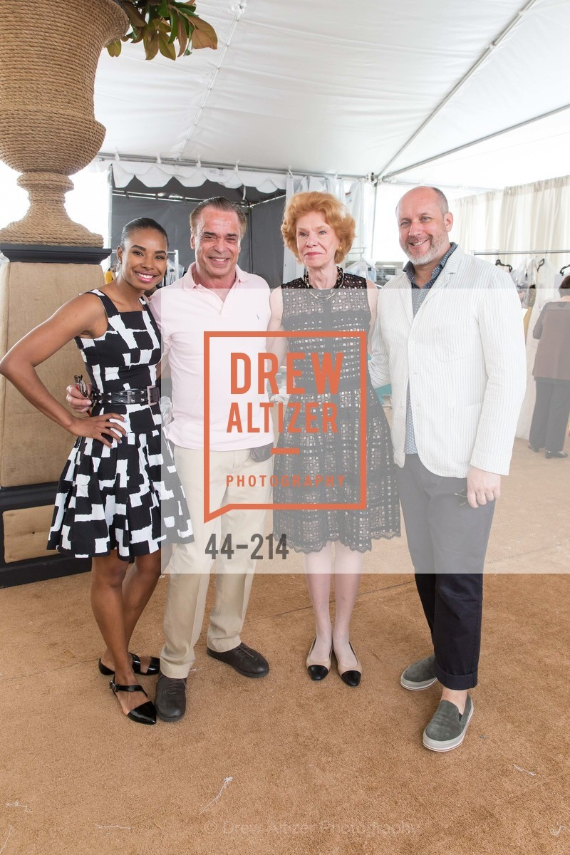 Boaz Mazor, Patricia Jeffries, Peter Copping, Saks Fifth Avenue and The League to Save Lake Tahoe Present Fashion on the Lake, Private Residence, August 1st, 2015,Drew Altizer, Drew Altizer Photography, full-service agency, private events, San Francisco photographer, photographer california
