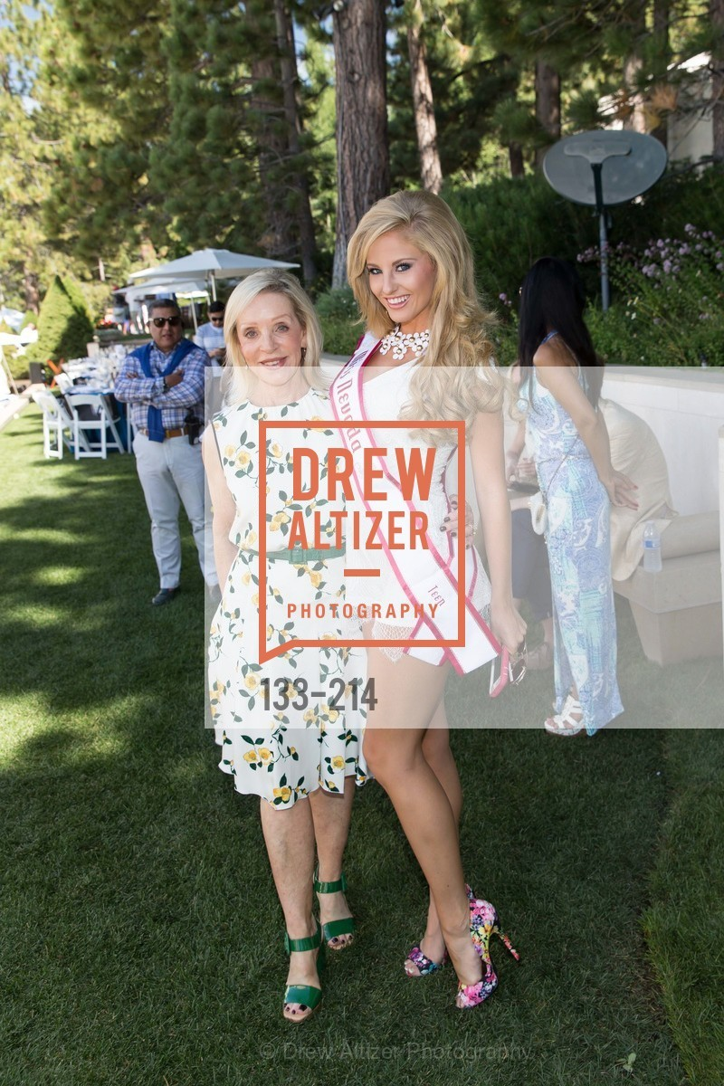 Barbara Brown, Paris Regan, Saks Fifth Avenue and The League to Save Lake Tahoe Present Fashion on the Lake, Private Residence, August 1st, 2015,Drew Altizer, Drew Altizer Photography, full-service agency, private events, San Francisco photographer, photographer california