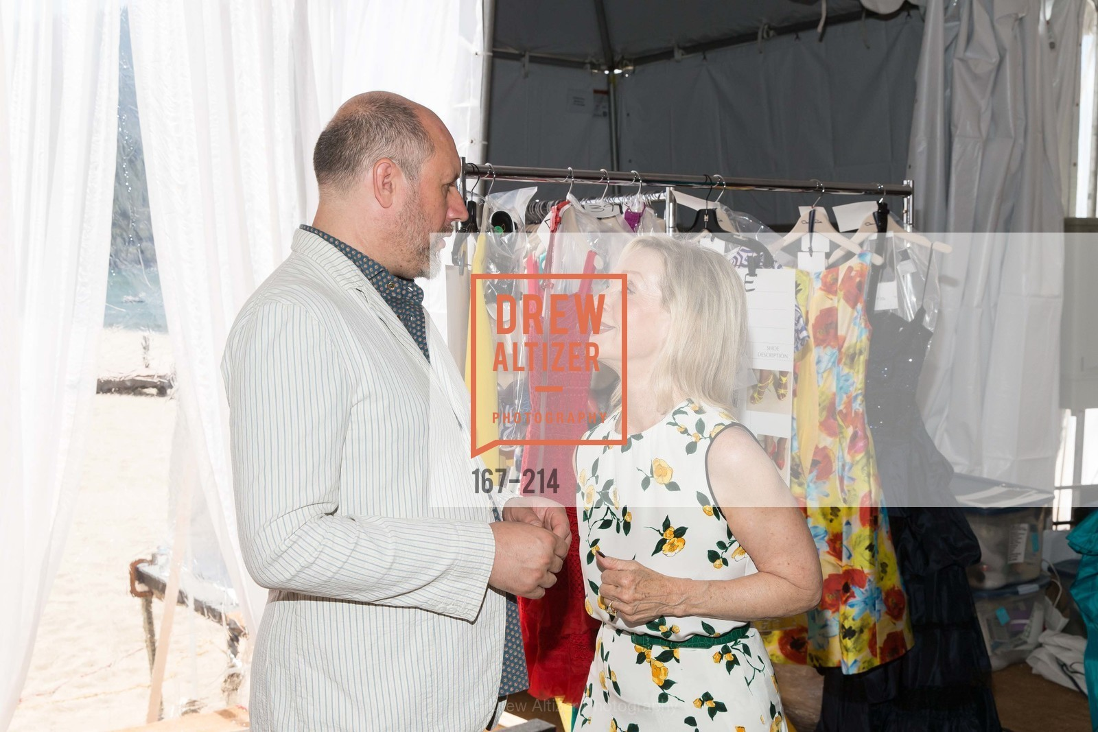 Peter Copping, Barbara Brown, Saks Fifth Avenue and The League to Save Lake Tahoe Present Fashion on the Lake, Private Residence, August 1st, 2015,Drew Altizer, Drew Altizer Photography, full-service agency, private events, San Francisco photographer, photographer california