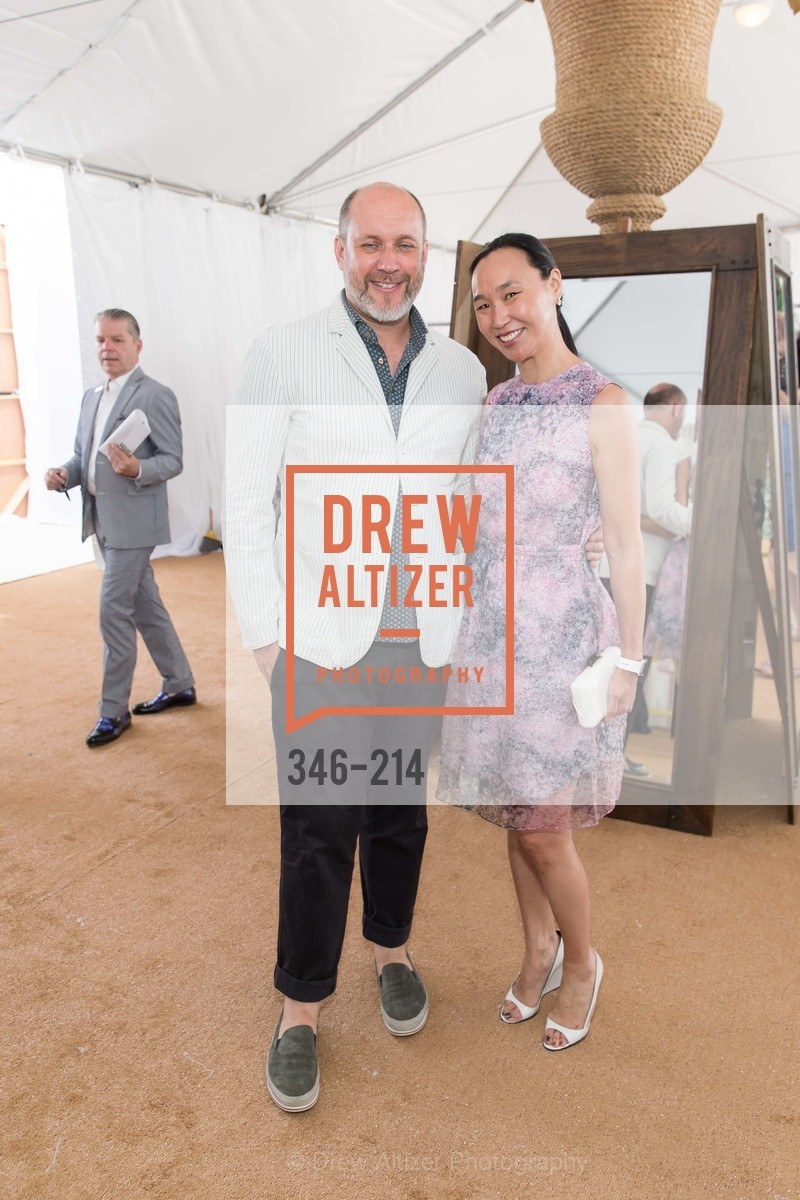 Peter Copping, Carolyn Chang, Saks Fifth Avenue and The League to Save Lake Tahoe Present Fashion on the Lake, Private Residence, August 1st, 2015,Drew Altizer, Drew Altizer Photography, full-service agency, private events, San Francisco photographer, photographer california