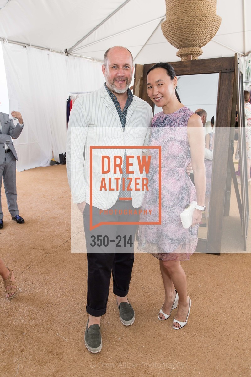 Peter Copping, Carolyn Chang, Saks Fifth Avenue and The League to Save Lake Tahoe Present Fashion on the Lake, Private Residence, August 1st, 2015,Drew Altizer, Drew Altizer Photography, full-service event agency, private events, San Francisco photographer, photographer California