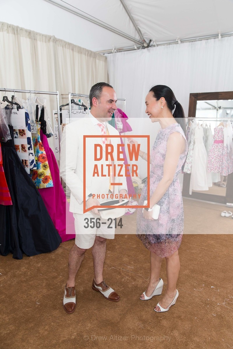 Robert Arnold-Kraft, Carolyn Chang, Saks Fifth Avenue and The League to Save Lake Tahoe Present Fashion on the Lake, Private Residence, August 1st, 2015