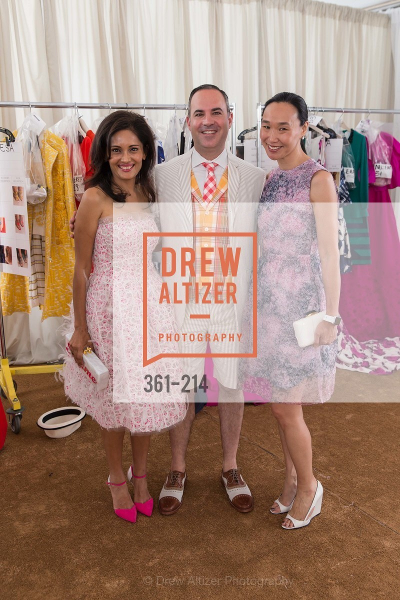 Komal Shah, Robert Arnold-Kraft, Carolyn Chang, Saks Fifth Avenue and The League to Save Lake Tahoe Present Fashion on the Lake, Private Residence, August 1st, 2015,Drew Altizer, Drew Altizer Photography, full-service agency, private events, San Francisco photographer, photographer california