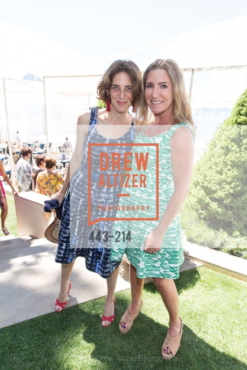 Eliza Bolen, Jessica Hickingbotham, Saks Fifth Avenue and The League to Save Lake Tahoe Present Fashion on the Lake, Private Residence, August 1st, 2015,Drew Altizer, Drew Altizer Photography, full-service agency, private events, San Francisco photographer, photographer california
