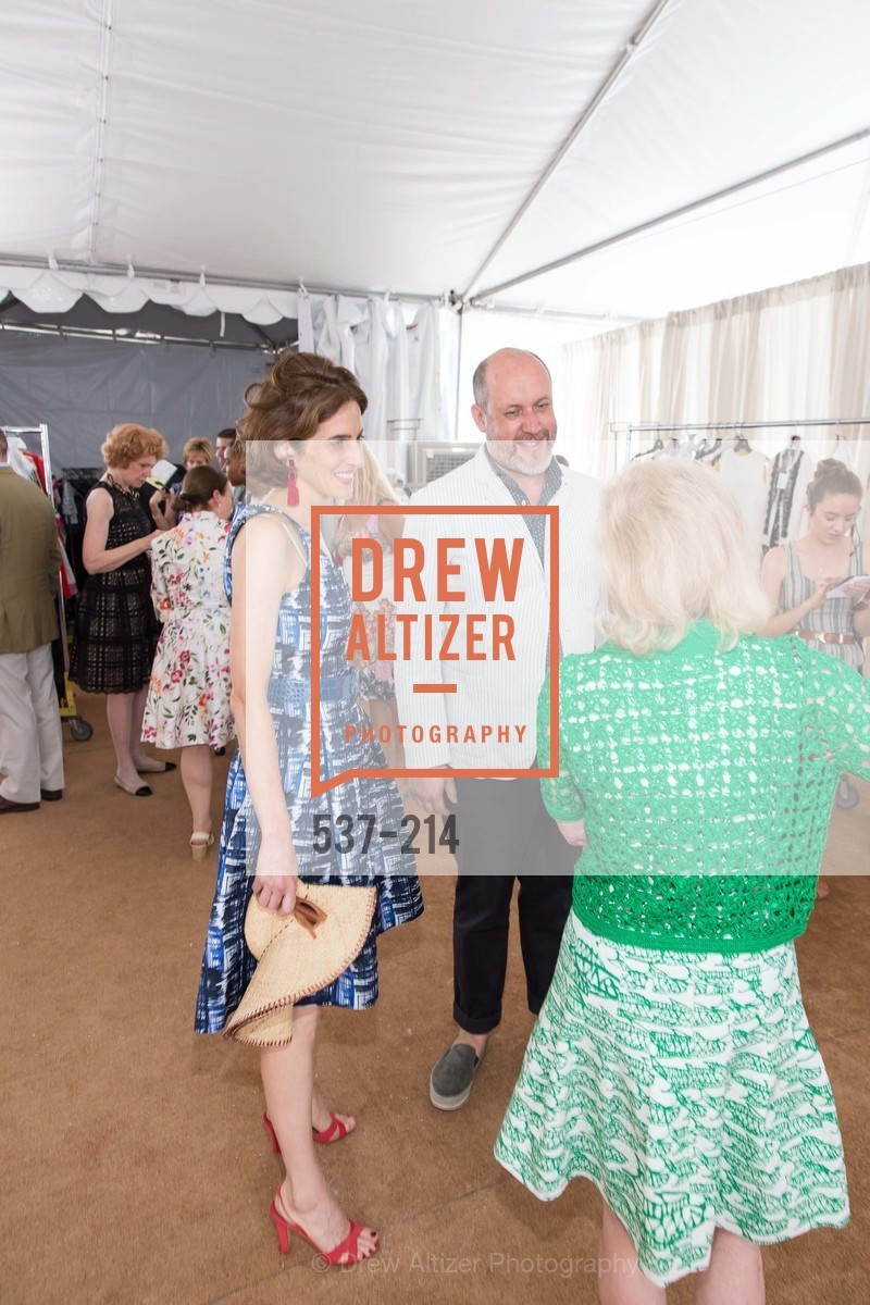 Eliza Bolen, Peter Copping, Saks Fifth Avenue and The League to Save Lake Tahoe Present Fashion on the Lake, Private Residence, August 1st, 2015